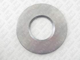 Опорная плита для колесный экскаватор HYUNDAI R180W-9 (XKAY-00527, 39Q6-11150)