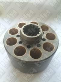 Блок поршней для колесный экскаватор HYUNDAI R210W-9 (XJBN-00067, XJBN-01040, XJBN-01041)