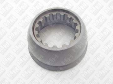 Полусфера для колесный экскаватор HYUNDAI R210W-9 (XKAY-00533, 39Q6-11200)
