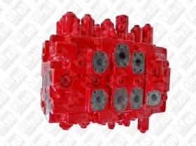 Гидрораспределитель (главный гидравлический распределитель) для Экскаватора HYUNDAI R250LC-7A
