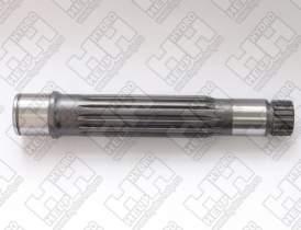 Вал короткий для экскаватор гусеничный HYUNDAI R250LC-7A (XJBN-00078)