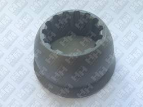 Полусфера для экскаватор гусеничный HYUNDAI R250LC-7 (XJBN-00083)