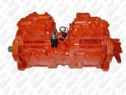 Гидравлический насос (аксиально-поршневой) основной для Экскаватора HYUNDAI R260LC-9