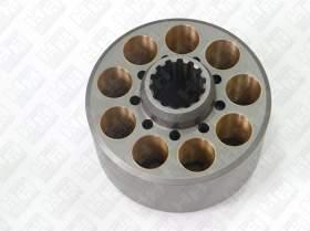 Блок поршней для гусеничный экскаватор HYUNDAI R290LC-9 (XJBN-01199, XJBN-01200)
