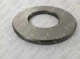Опорная плита для гусеничный экскаватор HYUNDAI R290LC-9 (XJBN-00085)