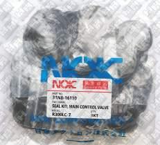 Ремкомплект для гусеничный экскаватор HYUNDAI R300LC-7 (XKBF-00084, XKBF-00085, XKBF-00407, XKBF-00408, XKBF-00410, XKBF-00411, XKBF-00413, XKBF-00415, XKBF-00416)