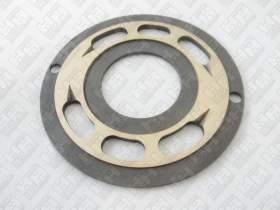 Распределительная плита для гусеничный экскаватор HYUNDAI R305LC-7 (XKAH-00150, XKAH-01161)