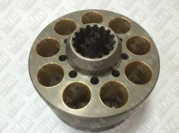 Блок поршней для гусеничный экскаватор HYUNDAI R320LC-9 (XJBN-001383, XJBN-01384)