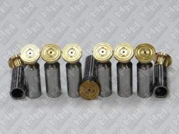 Комплект поршней (9шт.) для экскаватор гусеничный HYUNDAI R320LC-9 (XJBN-00681, XJBN-01385, XJBN-01382)