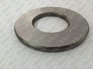 Прижимная плита для экскаватор гусеничный HYUNDAI R320LC-9 (XJBN-00023)