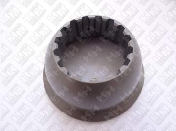Полусфера для гусеничный экскаватор HYUNDAI R320LC-9 (XJBN-00564)