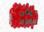 Главный распределитель для Экскаватора HYUNDAI R360LC-7A