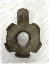Люлька для экскаватор гусеничный HYUNDAI R360LC-7 (XJBN-00012, XJBN-00013)