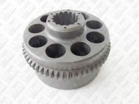 Блок поршней для гусеничный экскаватор HYUNDAI R450LC-7 (XKAH-00160, XKAY-00633, XKAY-00634, XKAY-00635)