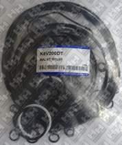 Ремкомплект для гусеничный экскаватор HYUNDAI R500LC-7 (XJBN-00906)