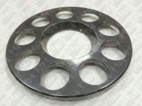 Прижимная пластина для гусеничный экскаватор HYUNDAI R800LC-9 (XJBN-01141)