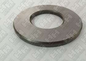 Опорная плита для экскаватор колесный JCB JS145W ()