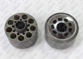 Блок поршней для экскаватор колесный JCB JS160W ()