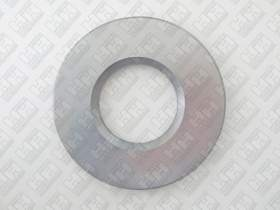 Опорная плита для колесный экскаватор JCB JS160W (LMM0334)