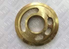 Распределительная плита для экскаватор колесный JCB JS175W ()