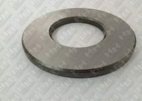 Опорная плита для гусеничный экскаватор JCB JS210 (LMP0208)