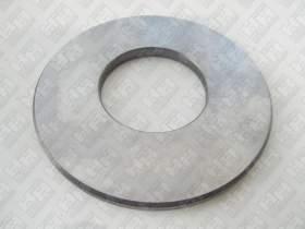 Опорная плита для гусеничный экскаватор JCB JS260 (20/951520, LMM0334)
