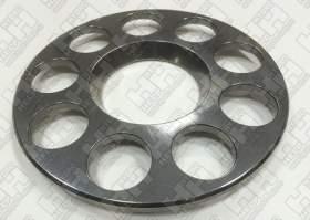 Прижимная пластина для экскаватор гусеничный JCB JS330 (20/950834)