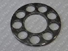 Прижимная пластина для экскаватор гусеничный KOMATSU HB215LC (708-2L-33350)
