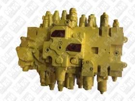 Гидрораспределитель (главный гидравлический распределитель) для Экскаватора KOMATSU PC270-7