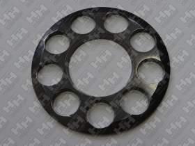 Прижимная пластина для экскаватор гусеничный KOMATSU PC450-7 (708-2H-33343)