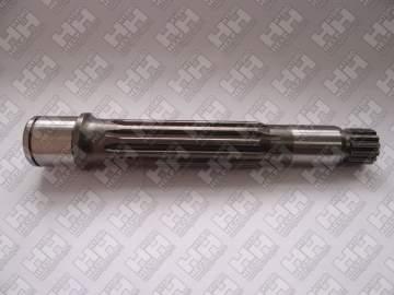 Вал короткий для экскаватор гусеничный VOLVO EC140B LC (SA8230-28260)