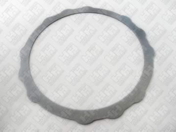 Пластина сепаратора (1 компл./4 шт.) для экскаватор гусеничный VOLVO EC140B LC (SA8230-13730)