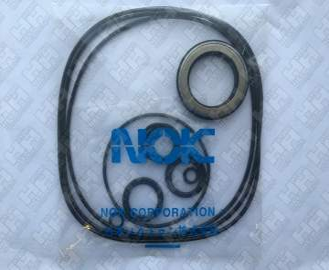 Сальник для экскаватор гусеничный VOLVO EC140C (SA8230-26860, SA8230-14370)