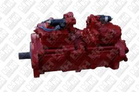 Гидравлический насос (аксиально-поршневой) основной для Экскаватора VOLVO EC220D