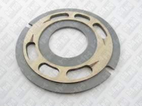 Распределительная плита для гусеничный экскаватор VOLVO EC300D (VOE14596315)
