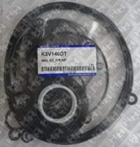 Ремкомплект для экскаватор гусеничный VOLVO EC340D (VOE14600699, VOE14602457)