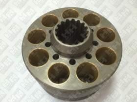 Блок поршней для гусеничный экскаватор VOLVO EC380D (VOE14563795, VOE14563796)